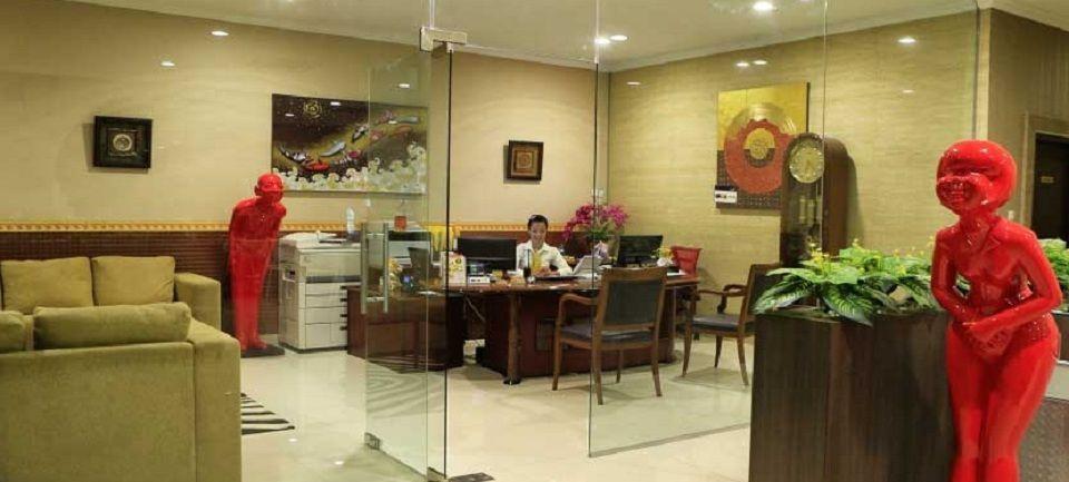 Hotel 55 International, Jakarta Barat