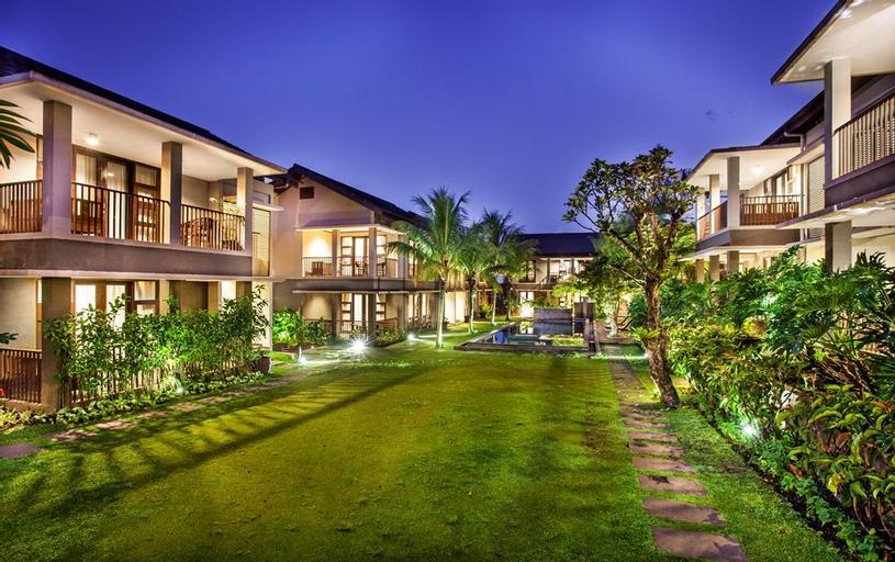 Summer Hills Hotel & Villas Bandung, Bandung