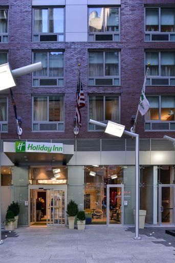 Holiday Inn New York City - Times Square, New York