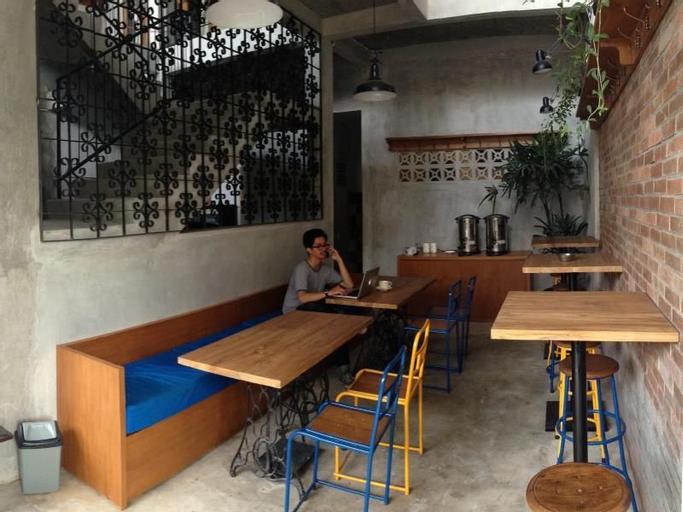Pawon Cokelat Guest House Yogyakarta, Yogyakarta