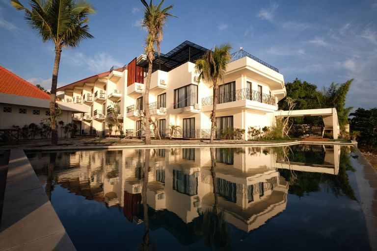 CAPA Resort Maumere Managed By Sahid Hotels, Sikka