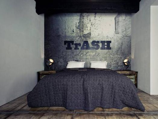 Trash Deluxe, Maastricht