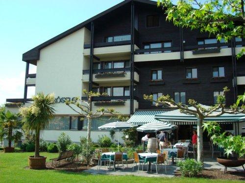 Hotel Rossle, Feldkirch