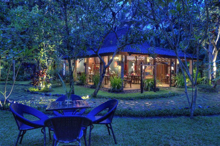 Rumah Boedi Borobudur, Magelang