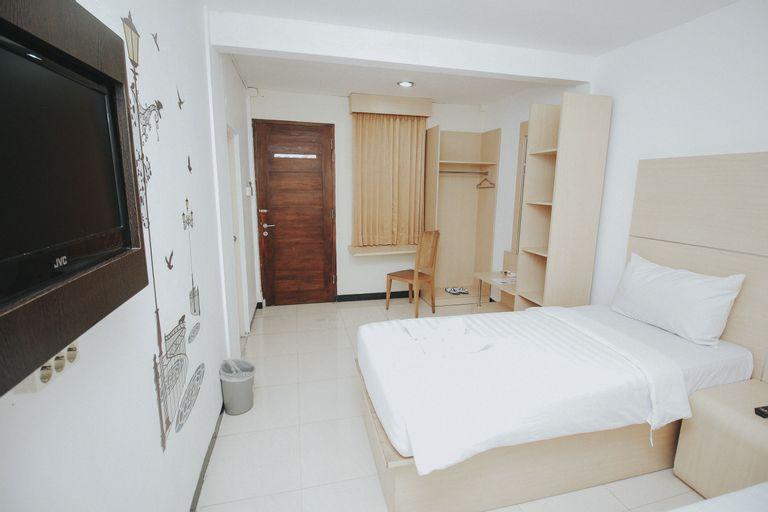 New Hotel Lilik, Yogyakarta