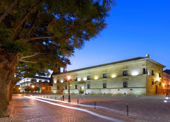 Parador de Ubeda, Jaén