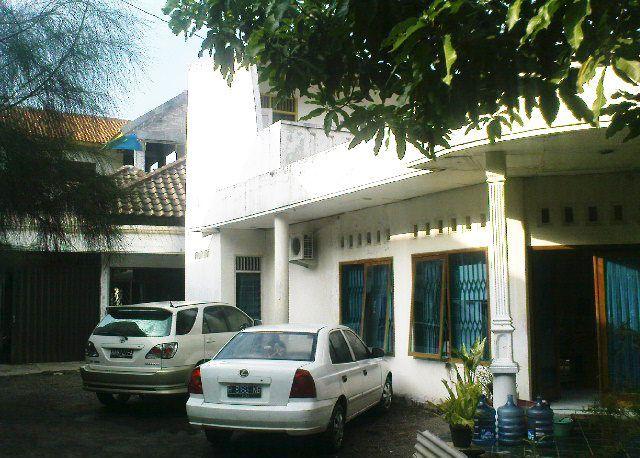 Semeru Homestay, Semarang