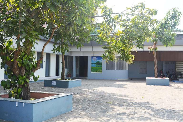 JIPPUS GALAXY, Ernakulam