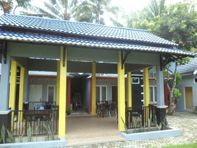 Borobudur Village Inn, Magelang