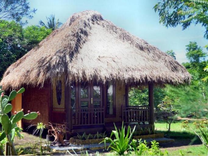 Amigos Bungalow, Lombok