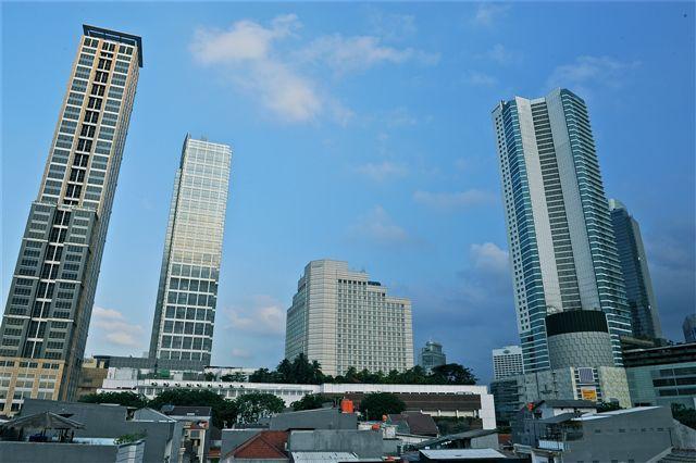Icorner Residence, Jakarta Pusat