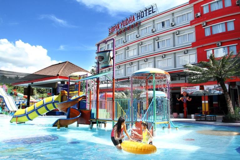 Surya Yudha Park Hotel, Banjarnegara