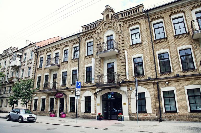 City Hotels Algirdas, Vilniaus