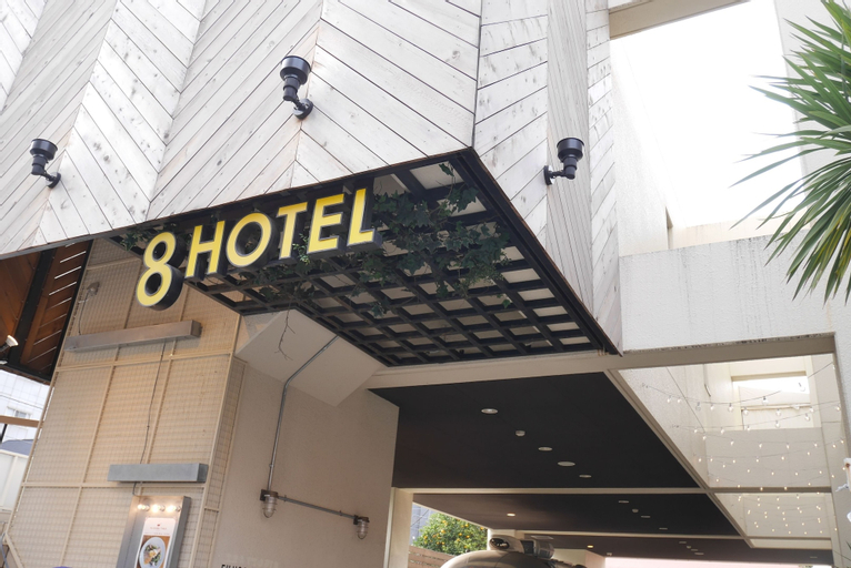 8hotel, Fujisawa