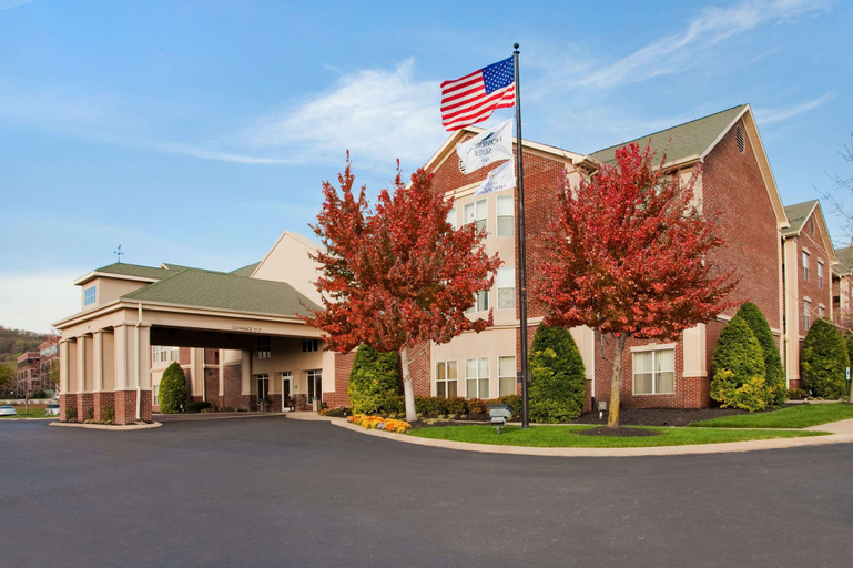 Homewood Suites by Hilton Nashville-Brentwood, Williamson