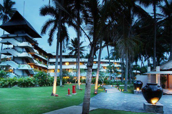 The Santosa Villas and Resort, Lombok