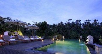 The Kayon Resort, Gianyar