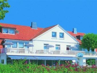 Hotel Seelust, Plön