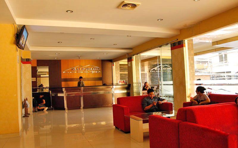Malioboro Palace Hotel, Yogyakarta