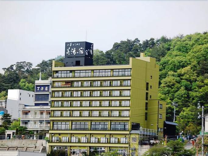 Ryokan Biyunoyado, Yamanouchi