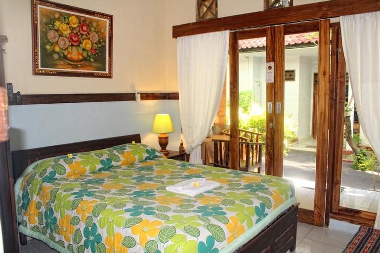 Sayang Maha Mertha Hotel, Badung