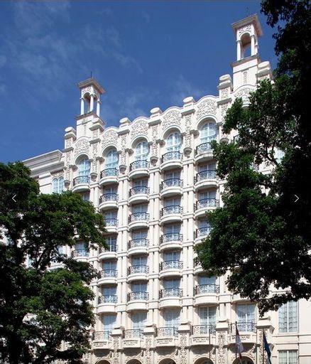 Hotel Gran Mahakam, Jakarta Selatan