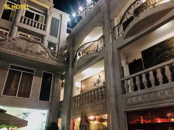Vung Tau Luxury Hotel & Apartment, Vũng Tàu