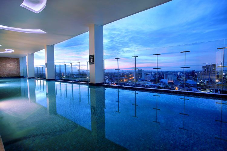 Aston Makassar Hotel and Convention Center, Makassar