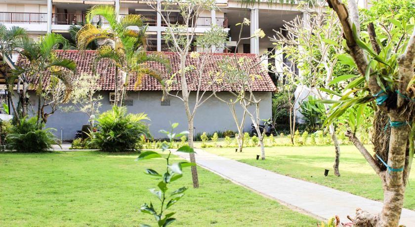 Kemuning Kuta Hotel, Badung