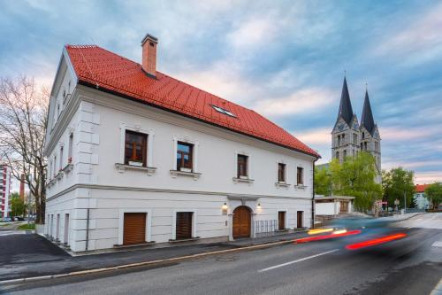 Hostel Bearlog Kocevje, Kocevje
