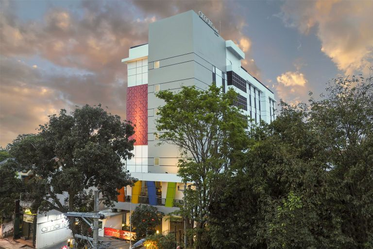 Amaris Hotel Sriwedari, Solo