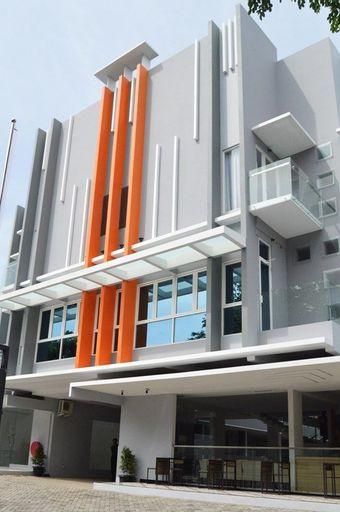 Hotel Sonic Airport Semarang, Semarang