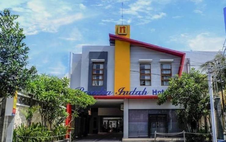 Rosalia Indah Hotel, Yogyakarta