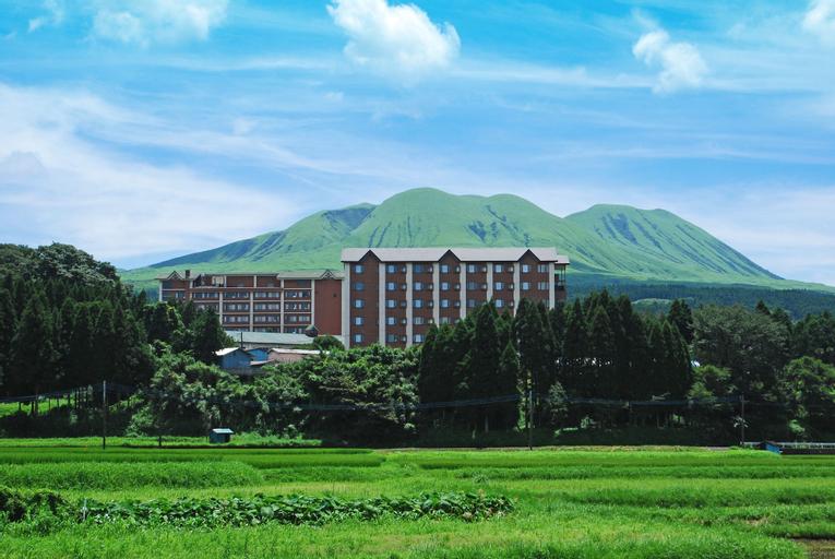 Aso Villa Park Hotel & Spa Resort, Aso