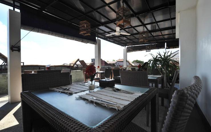The Spot Hotel Legian, Badung