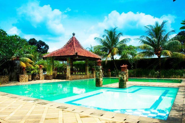 Desa Gumati Hotel & Resort- Sentul Bogor, Bogor