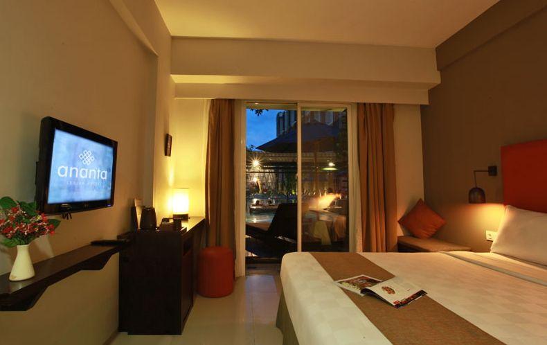 Ananta Legian Hotel, Badung