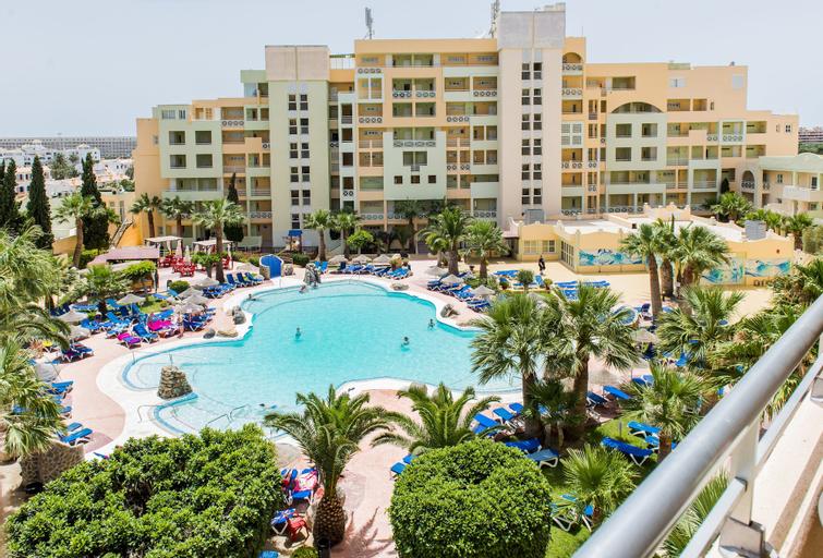 Fenix Beach Apartamentos, Almería