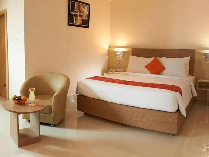 Winstar Hotel Pekanbaru, Pekanbaru