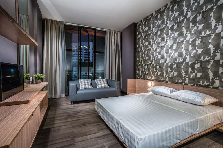 Upscale Suites, South Jakarta
