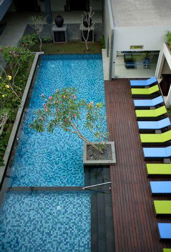 Hotel Santika Mataram Lombok, Lombok