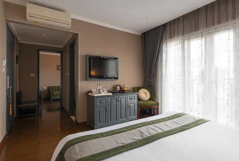 Essence Hanoi Hotel & Spa, Hoàn Kiếm