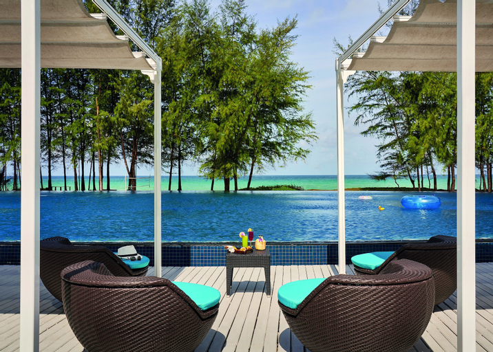 Splash Beach Resort by Langham Hospitality Group, Pulau Phuket