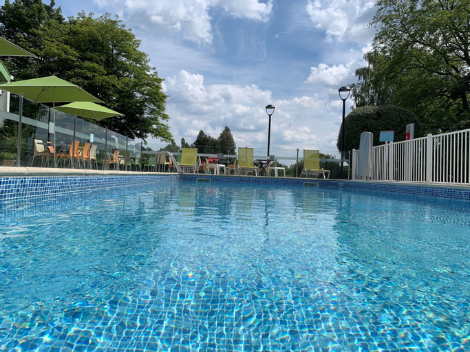 Holiday Inn Lille - Ouest Englos, Nord