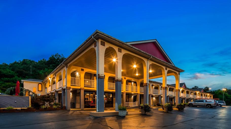 Best Western Corbin Inn, Whitley