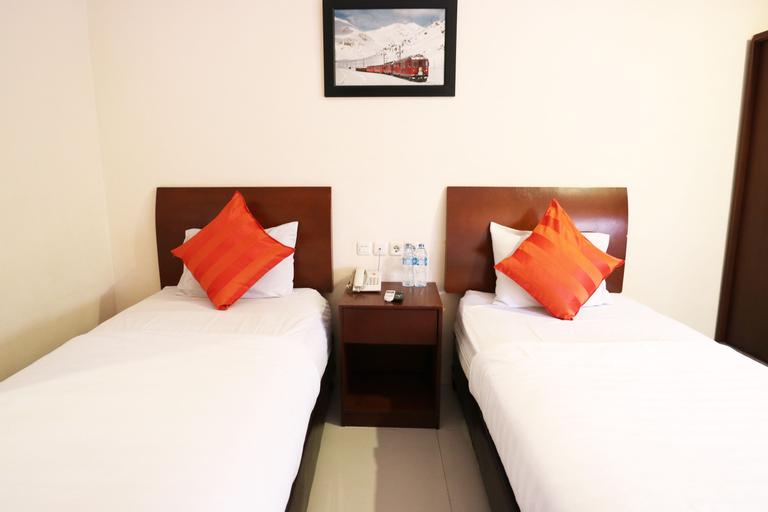 Hyper Inn Hotel Bandung, Bandung