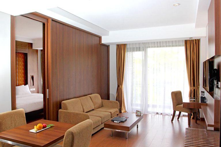 Anugrah Hotel Sukabumi, Sukabumi