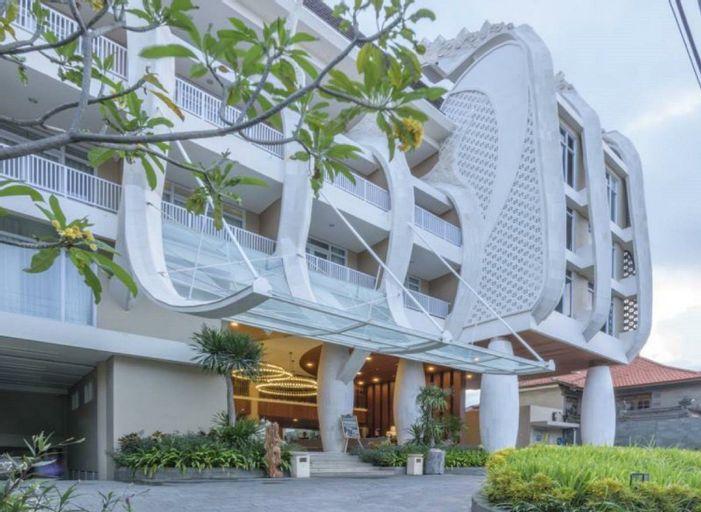 Bedrock Hotel Kuta Bali, Badung