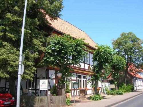 Apartment Brauner Hirsch, Celle