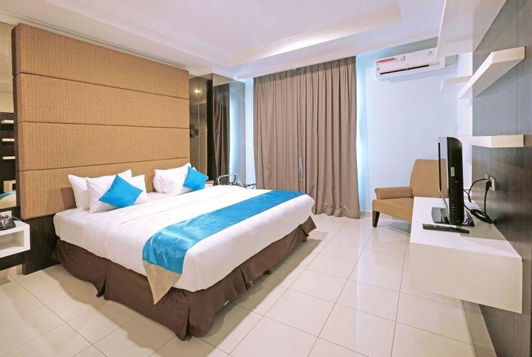 The Bellezza Suites, South Jakarta